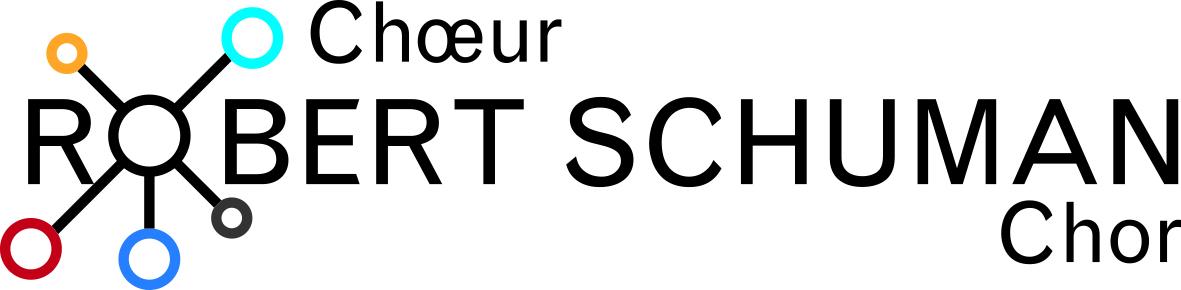 Logo Robert-Schuman-Chor